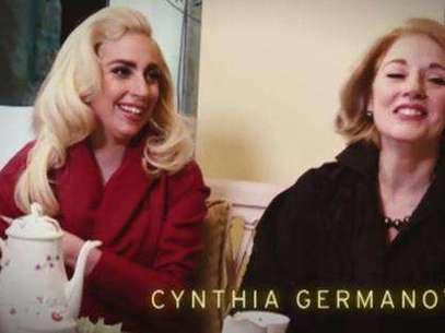 Lady Gaga y su madre concedieron una larga entrevista a la comunicadora estadounidense Oprah Winfrey. Foto: Reproducción La Voz Libre