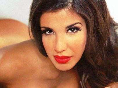 El cachet doble de las fotos de Andrea Rincón desnuda en Playboy Foto: Playboy