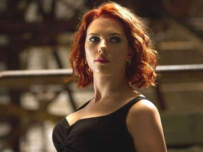 Scarlett Johansson se encuentra muy ocupada con diversos proyectos fílmicos, por lo que no podría participar en el rodaje de 'Iron Man 3' que inicia en mayo. Foto: Marvel Studios