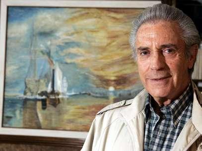 Las condolencias y muestras de cariño a Julio Alemán se propagaron rápidamente en las redes sociales. Foto: Agencia Reforma