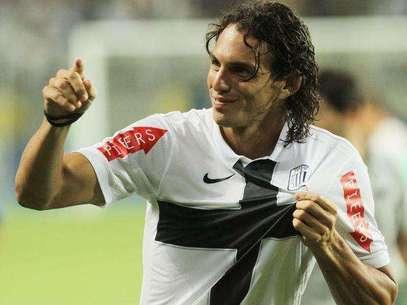 José Carlos Fernández terminó su contrato con Alianza Lima Foto: Terra Perú