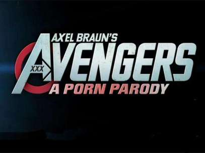 'The Avengers XXX: A Porn Parody' fue dirigida por Axel Braun. Foto: Captura de pantalla