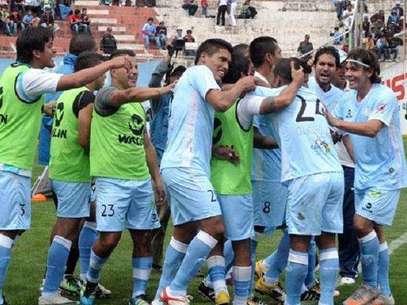 Real Garcilaso es la sorpresas de la Copa Movistar. Foto: Real Garcilaso Facebook