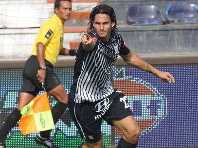 Fernández ha marcado siete tantos en el torneo local. Foto: Miguel Bustamante / Terra