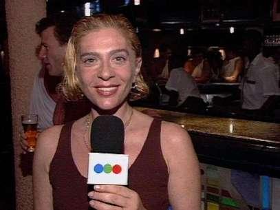 La periodista Laly Cobas murió y generó consternación en el medio Foto: Telefé