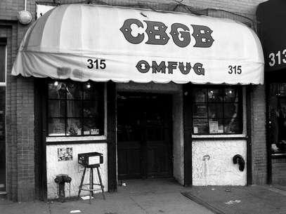 El CBGB, el famoso templo del punk volverá a hacer ruido. Foto: Reproducción
