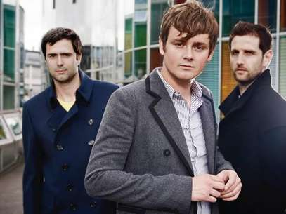 Keane Foto: NME