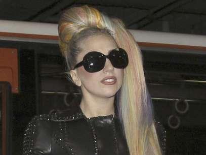 Lady Gaga. Foto: Shizuo Kambayashi / AP