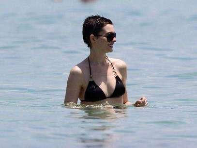Anne Hathaway Foto: Clasos