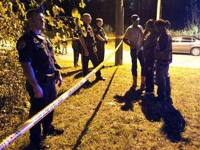 Se sospecha que el pistolero está entre las víctimas. (Foto de archivo) Foto: AP