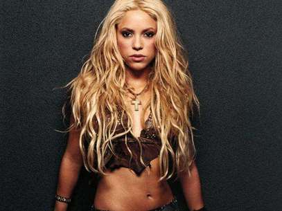 Shakira. Foto: Sitio Web Oficial
