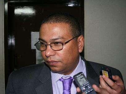 El fiscal Antonio Luis González recordó que la declaración de Wilmer Ayola era motivo de investigación por parte de una fiscal delegada ante el Tribunal Superior. Foto: Archivo / Terra Colombia