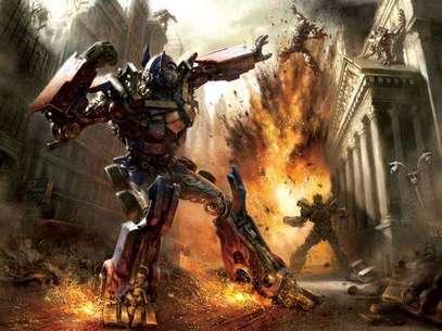 Transformers. Foto: Difusión