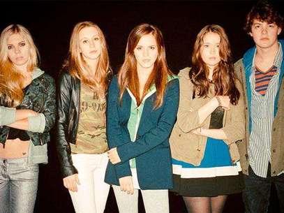 Primer imagen de Emma Watson en 'The Bling Ring' Foto: elmulticine.com