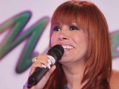 Magaly Medina. Foto: Terra Perú