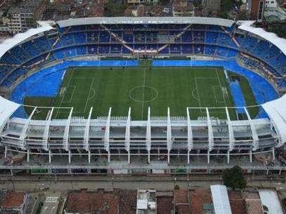 Estadio Pascual Guerrero Foto: Cortesía
