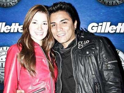 Marion Zapata denunció a su esposo Mauricio Bastidas por maltrato. Foto: Tomada de Colombia.com