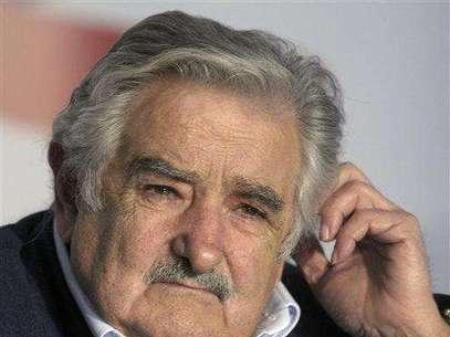 El gobierno de Pepe Mujica quiere enfrentar al narcotráfico con otras armas. Hay polémica en Uruguay. Foto: AP