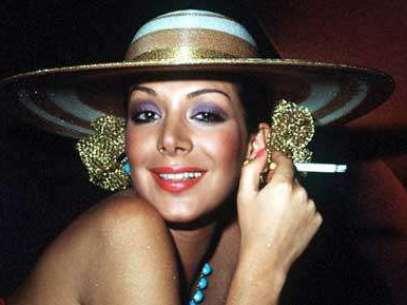 Virginia Vallejo no está de acuerdo con el personaje de Regina Parejo en la serie de Escobar Foto: Difusión