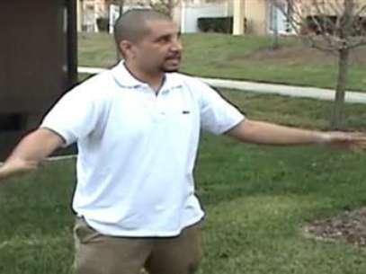 George Zimmerman parece estar lejos de conseguir una nueva libertad condicional. Continuará preso. Foto: AP