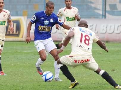 Sporting Cristal abre la jornada futbolística este miércoles Foto: Miguel Bustamante / Terra Perú