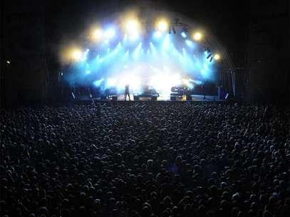 Terra apuesta por grandes eventos musicales como Benicàssim. Foto: Oficial