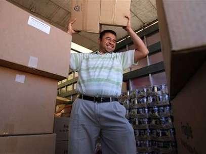 Sus patrones le habían dicho que no iba a recibir aumentos debido a su condición de hispano. Foto: AP
