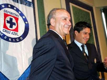 Guillermo Álvarez Cuevas Foto: Reforma