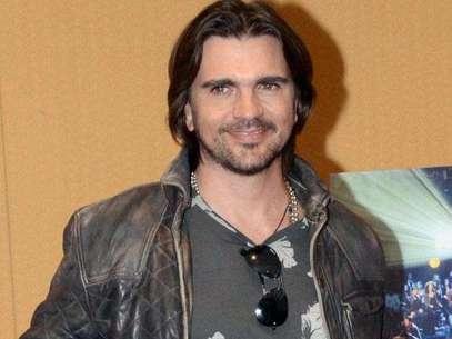 Juanes lanza programa radial 'Yo Soy Juanes' en USA. Foto: EFE/Mezcalent