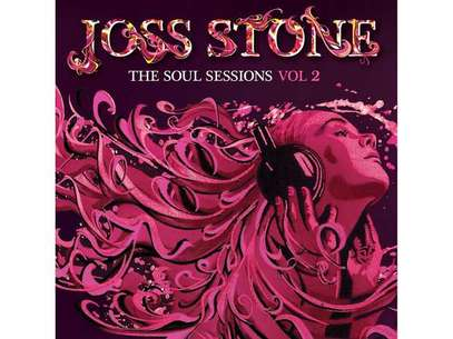 Portada del nuevo disco de Joss Stone que podrás escuchar en exclusiva en Sonora. Foto: Difusión