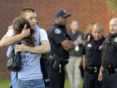 E! reunirá testimonios de las víctimas y contará lo ocurrido después de la masacre. Foto: Getty Images