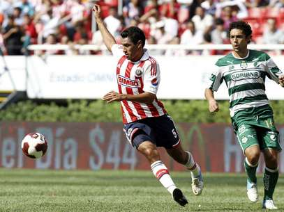 Patricio Araujo believe the team has deserved to win. Foto: Mexsport