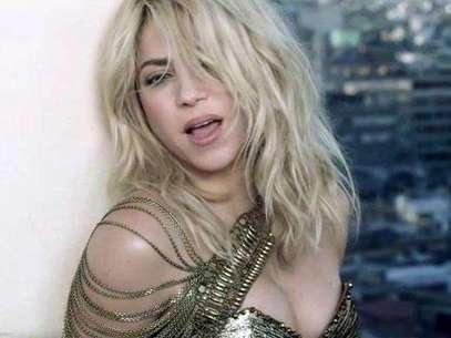Shakira podría ser víctima de un chantaje. Foto: Video Oficial