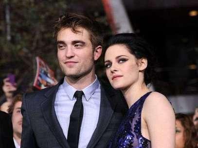 El futuro de la relación de Robert y Kristen es incierto. Foto: Getty Images