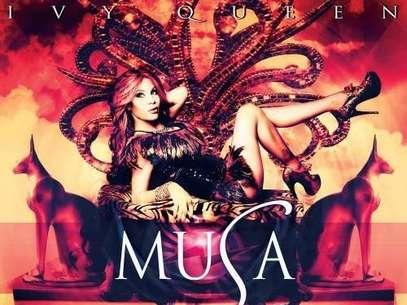 """Ivy Queen regresa con nuevo álbum """"Musa"""". Foto: Sitio Oficial"""