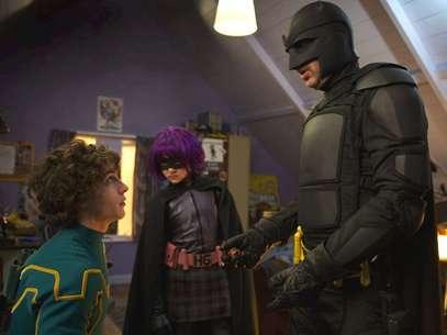 La secuela del filme de superhéroes 'Kick-Ass' llegará a salas de cine el 28 de junio de 2013. Foto: Universal Pictures