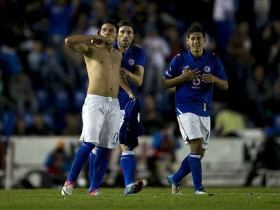 Pablo Barrera scored the tying goal in the 73rd minute off a free kick. Foto: Mexsport
