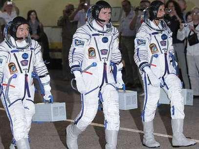 Durante esta actividad, que tendrá lugar en la sede de la UNI, los cosmonautas rusos expondrán también sobre temas aeroespaciales y de comunicación satelital. Foto: Difusión