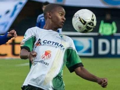 Equidad suma cuatro puntos jugadas las cuatro primeras fechas de la Liga Postobón II - 2012 Foto: Terra