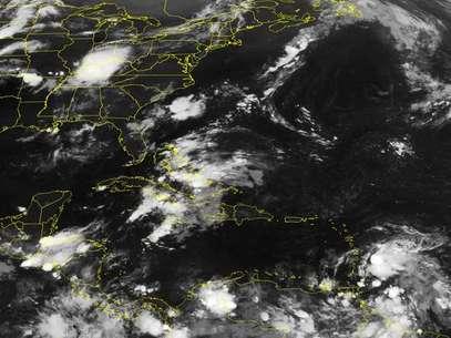 La tormenta Isaac representa una amenaza para Florida. Foto: AP