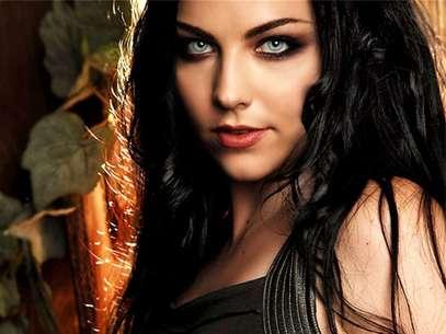 Amy Lee de Evanescence Foto: Divulgación