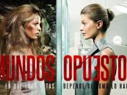 Mundos Opuestos será el reality de RCN que reemplazará a Protagonistas. Foto: Oficial