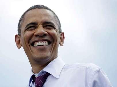 Obama habla duranten un evento en Norfolk State University, el 4 de septiembre del 2012. Foto: AP