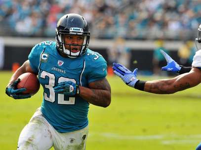 Jones-Drew will be in the lineup for the season opener. Foto: Getty Images