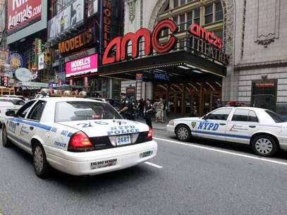 La policía de NY calificó el suceso como un trágico accidente. Foto: AP