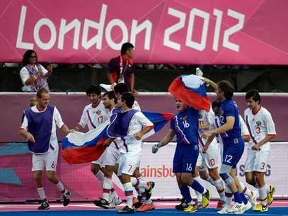 Con el oro, Rusia finaliza los Paralímpicos en segunda posición Foto: Getty Images