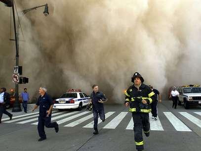 Los atentados del 9/11 fueron cometidos por 19 miembros de la red yihadista Al Qaeda. Foto: Getty Images