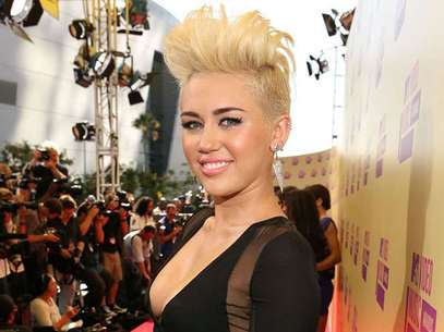 Miley Cyrus Foto: Getty Images