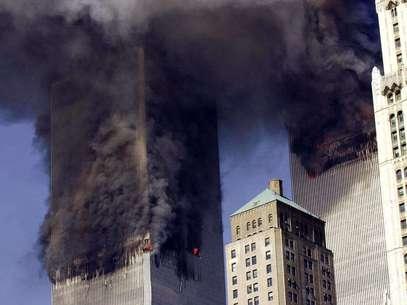 Randy Scott fue una de las víctimas de los atentados del 11 de septiembre de 2001. Foto: Getty Images
