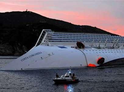La mala preparación para emergencias de la tripulación, un factor clave de la tragedia. Foto: AP